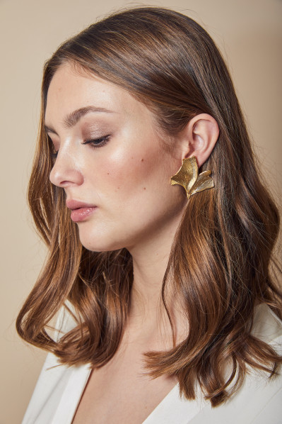 Bridal earring