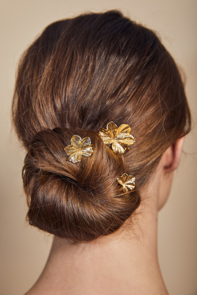 Bridal hairpins