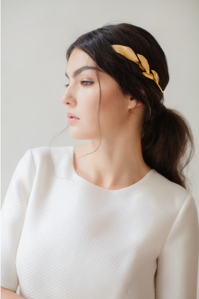 LINN HEADPIECE